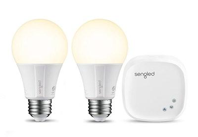 Sengled Element Classic Smart LED Light Bulbs