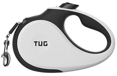 TUG Patented 360 Degree Retractable Leash