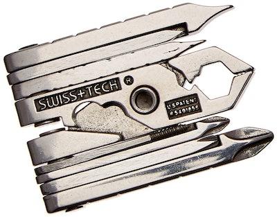 Swiss + Tech Micro Pocket Multitools