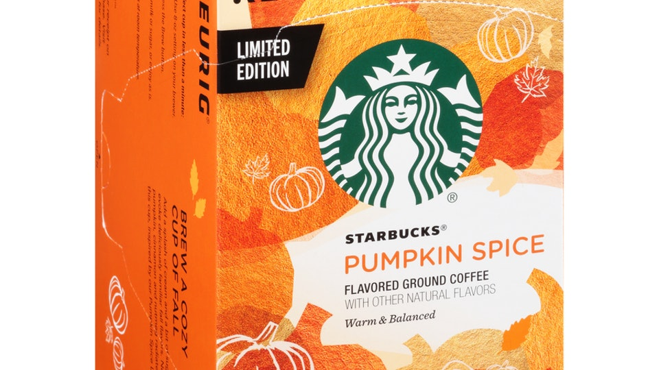 Starbucks Pumpkin Spice Latte Products Are Back In Stores