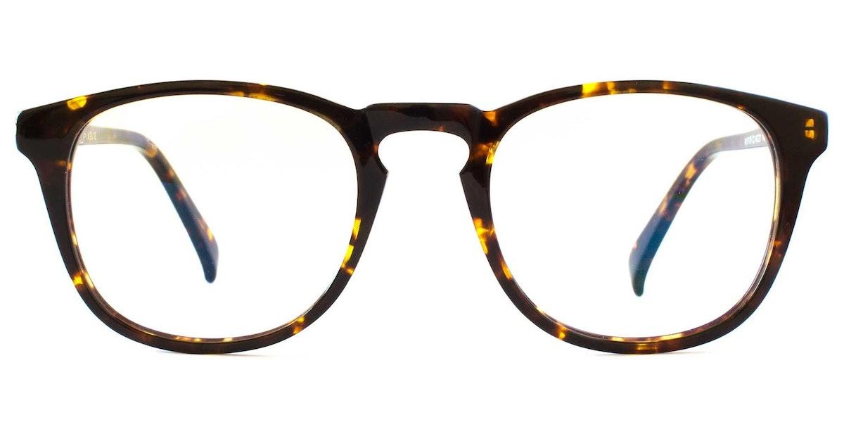Capra Blue Light Blocking Glasses