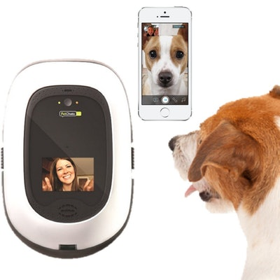 PetChatz HD Two-Way Video Pet Camera