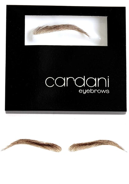 Cardani Eyebrows