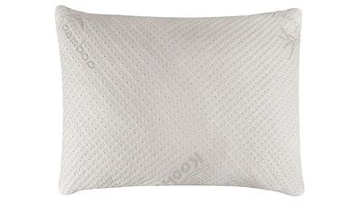 Snuggle-Pedic Memory Foam Pillow (Standard)
