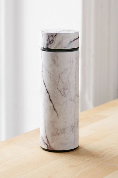 Stainless Steel Travel Canister