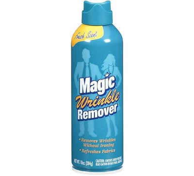 Magic Wrinkle Remover Spray