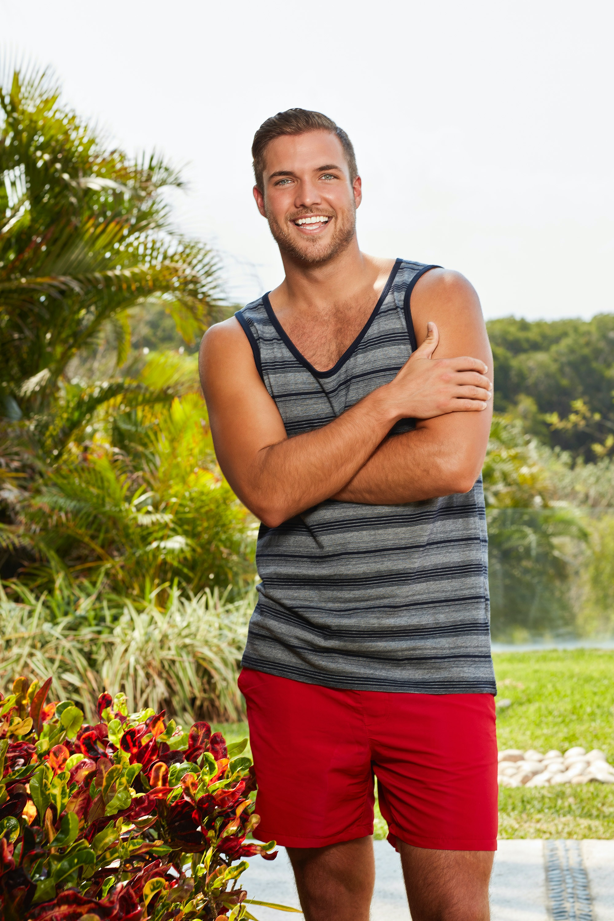 what u0026 39 s jordan u0026 39 s job  the  u0026 39 bachelor in paradise u0026 39  model has an impressive resume