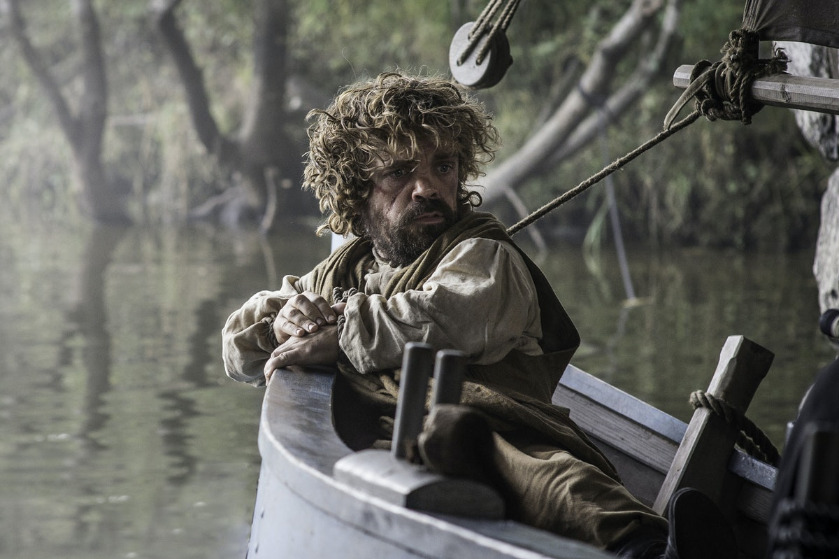 7 'Game Of Thrones' Episodes To Watch If You Believe Tyrion is A Secret Targareyen
