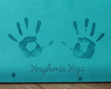 Youphoria Yoga Premi-OM Mat