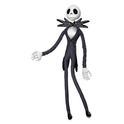 Jack Skellington Plush Toy