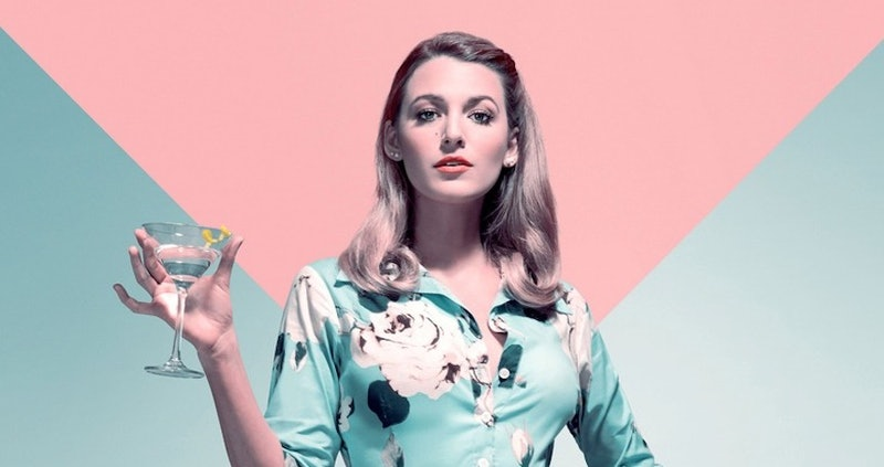 Blake Lively in A Simple Favor