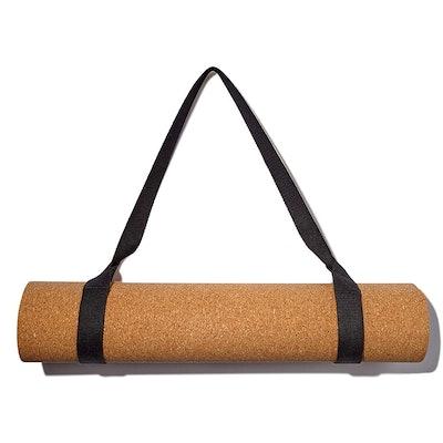 BASICALLY PERFECT Hemp Yoga Mat Sling