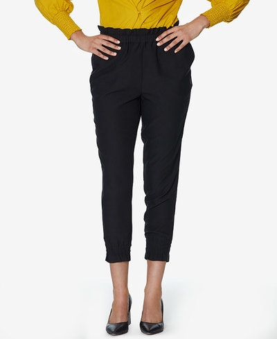 INSPR-D By Natalie Off Duty Ankle Pants