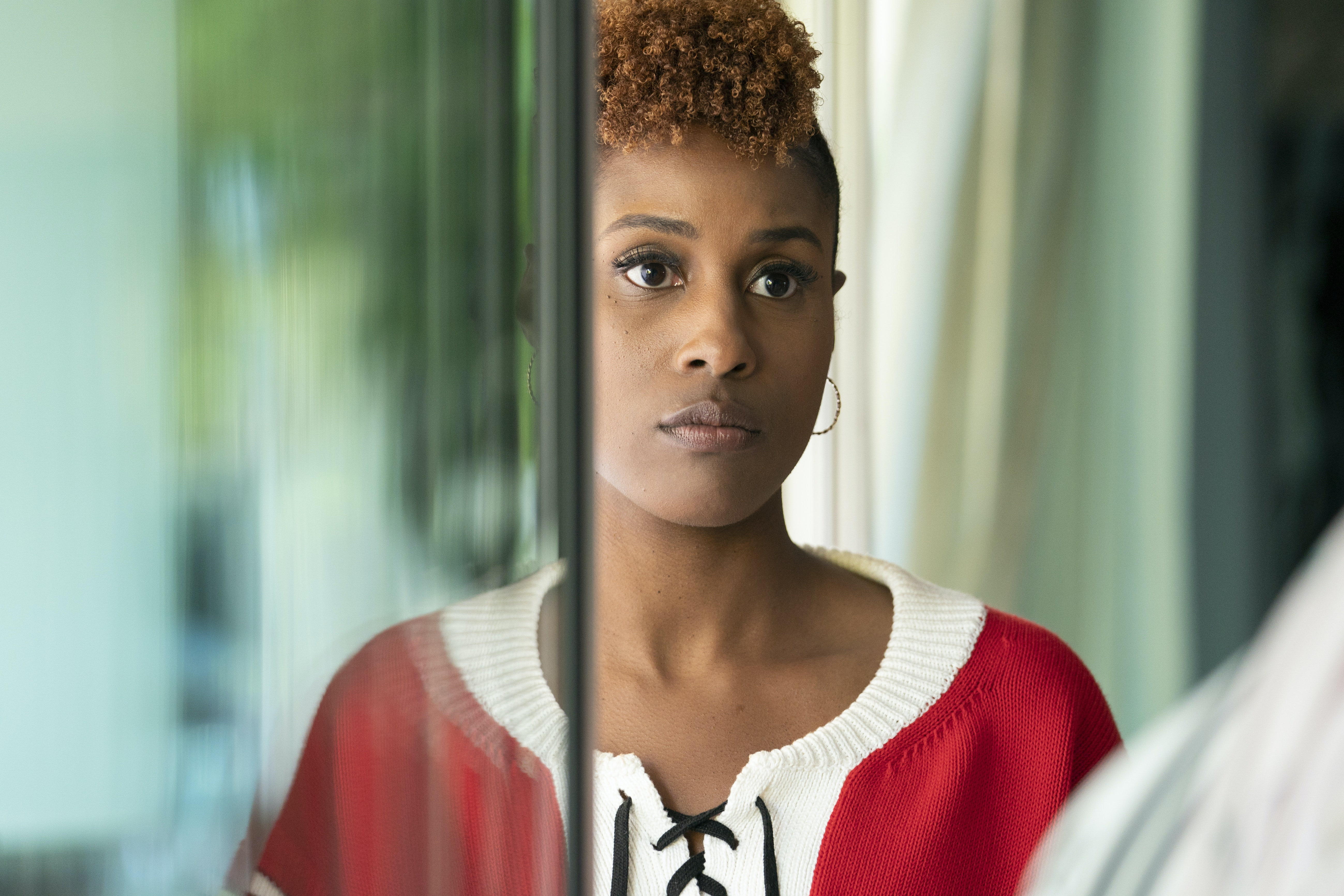 Issa Didn't Use A Condom On 'Insecure' Again & Fans Are