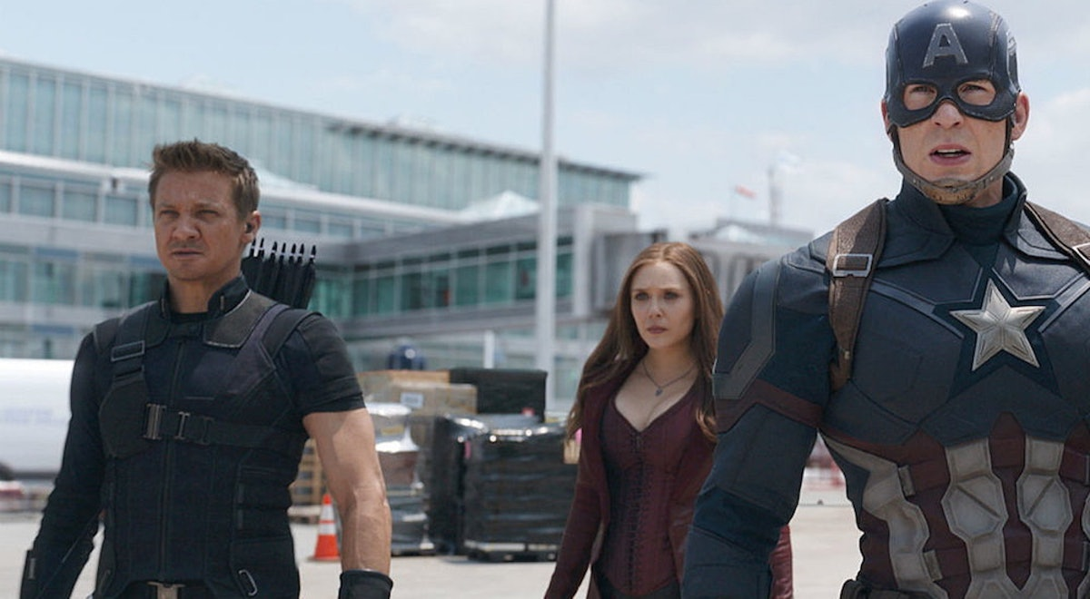 This 'Avengers 4' Theory About The Original 6 Avengers May Really Be Happening