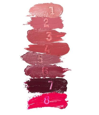 Pink Creme Lipstick