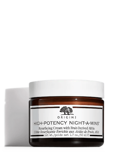 Origins High-Potency Night-A-Mins With Fruit-Derived AHAs