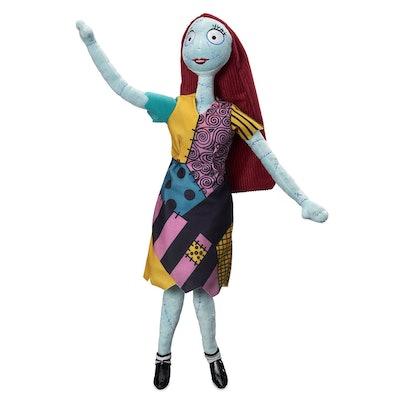 Sally Plush Doll