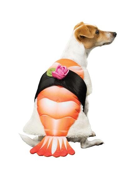 Thrills & Chills™ Halloween Sushi Pet Costume