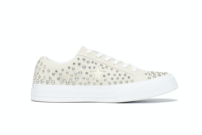 Converse x Opening Ceremony One Star Suede Low Top