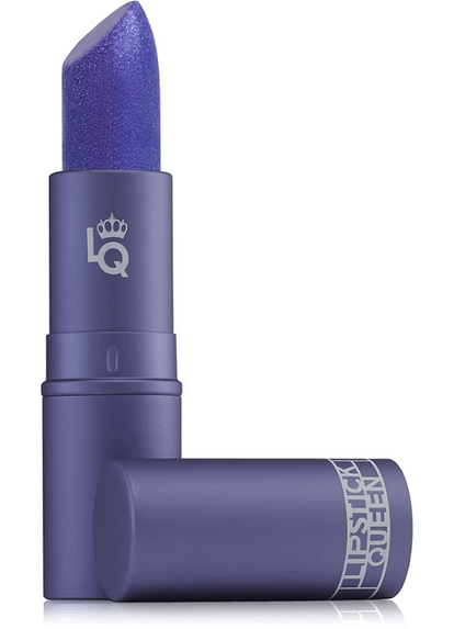 Blue By You Metallic Lipstick
