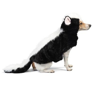 Thrills & Chills™ Halloween Skunk Pet Costume