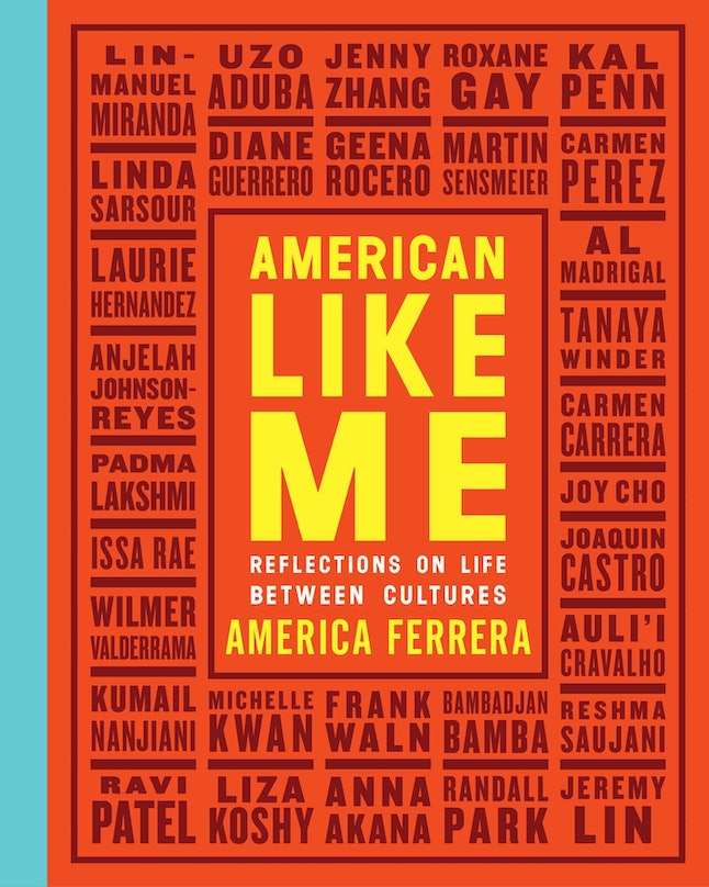New Books With Fallcolored Covers To Bring Some Autumn Fun To  Edited By Ugly Betty Star America Ferrera This Collection Of Essays  Features Contributions From Issa Rae Michelle Kwan Roxane Gay Uzo Aduba   Apa Format Essay Example Paper also Proposal Essays  Examples Of A Proposal Essay