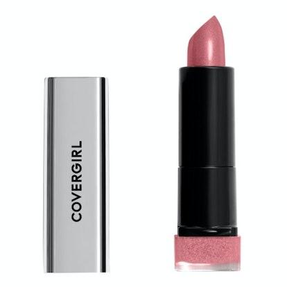 "CoverGirl Exhibitionist Metallic Lipstick in ""Can't Stop"""