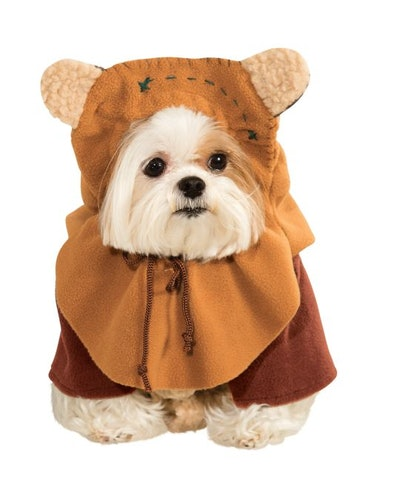 Star Wars™ Ewok™ Halloween Pet Costume