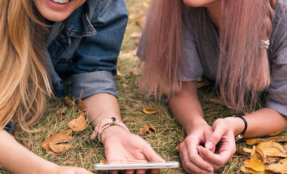 dating app through friends ways to hook up a roku