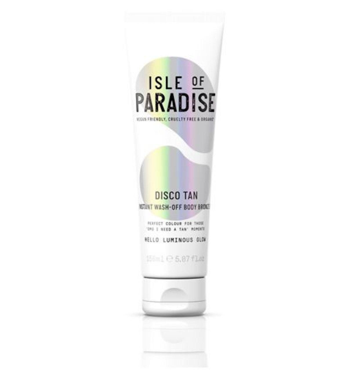 Isle of Paradise Disco Tan