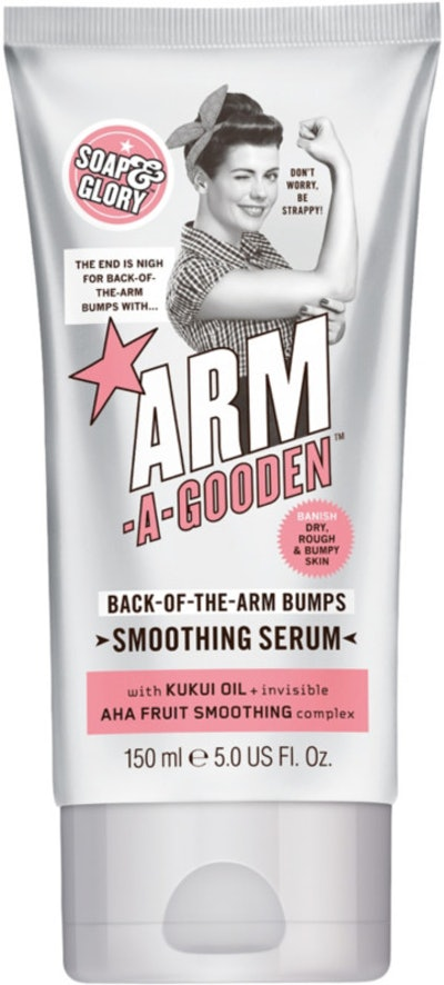 Soap & Glory Arm-A-Gooden Smoothing Serum