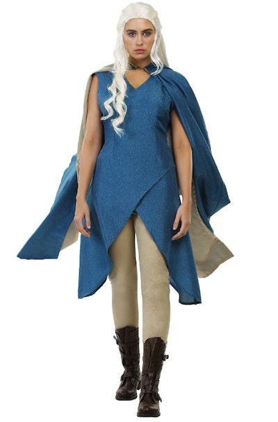 Dragon Queen Women's Costume
