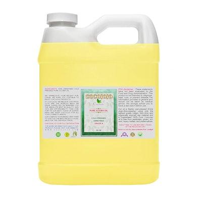 Cocojojo Cold Pressed Jojoba Oil