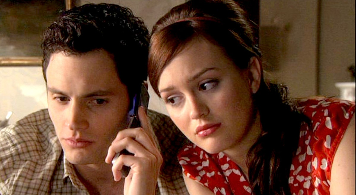 Penn Badgley Says A 'Gossip Girl' Reboot Won't Happen For At Least 10 Years