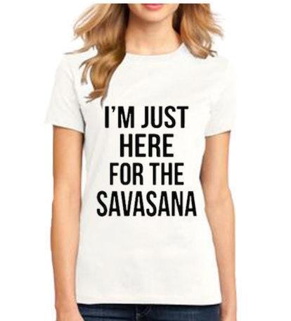 Yogaer Funny Humor T Shirt