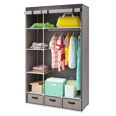 Home Portable Closet