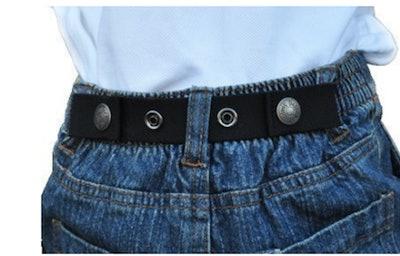 Dapper Snapper Baby & Toddler Adjustable Belt