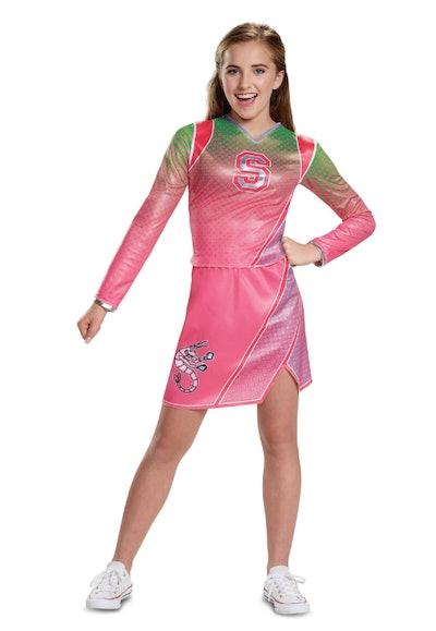Disney Zombies Classic Addison Girls Costume