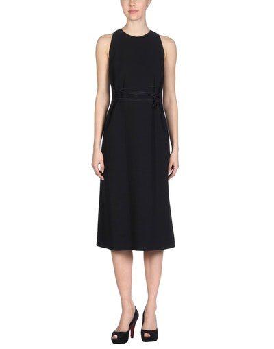 The Row Knee-Length Dress