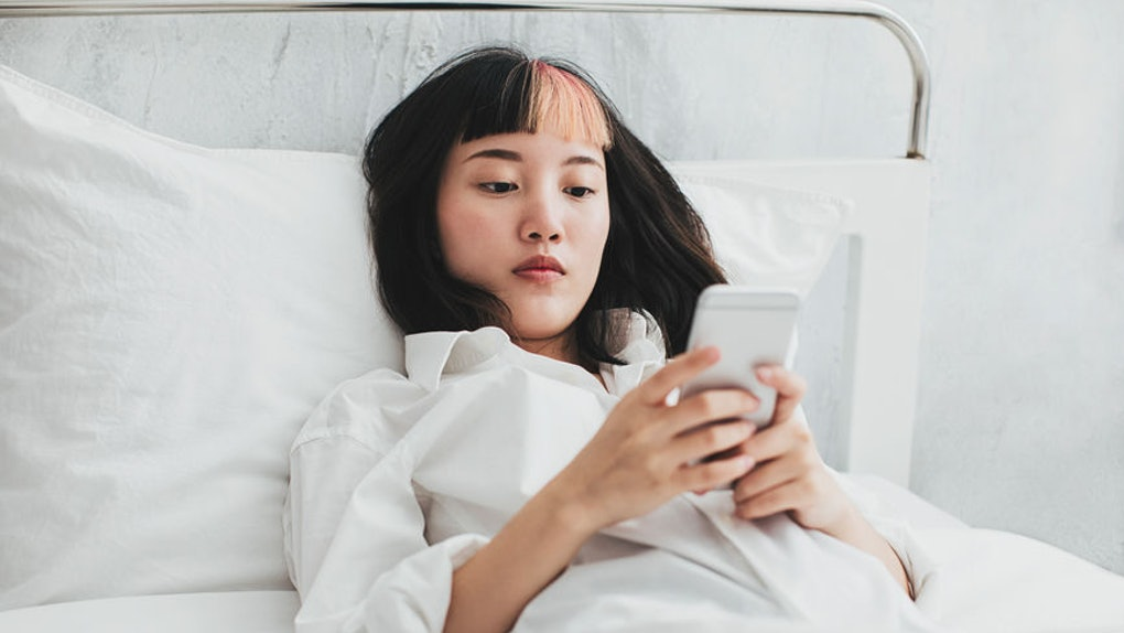 If Your Partner Takes Forever To Text You Back, Here's How