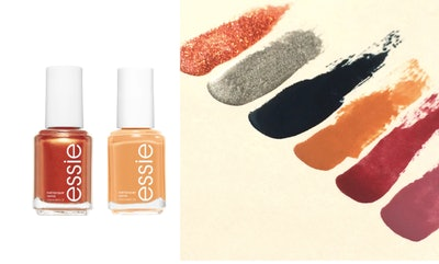Essie's Fall 2018 Collection
