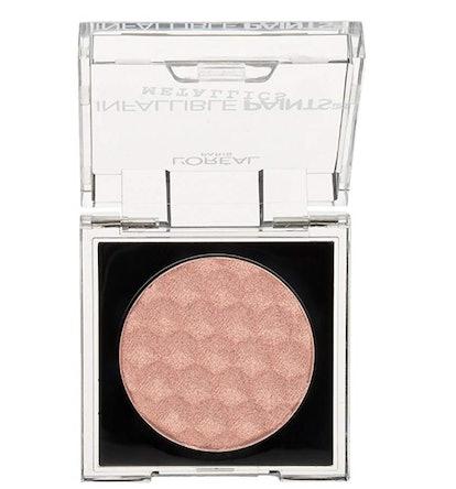 Infallible Paints Eyeshadow Metallics in Rose Chrome