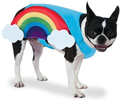Rubie's Rainbow Pet Costume