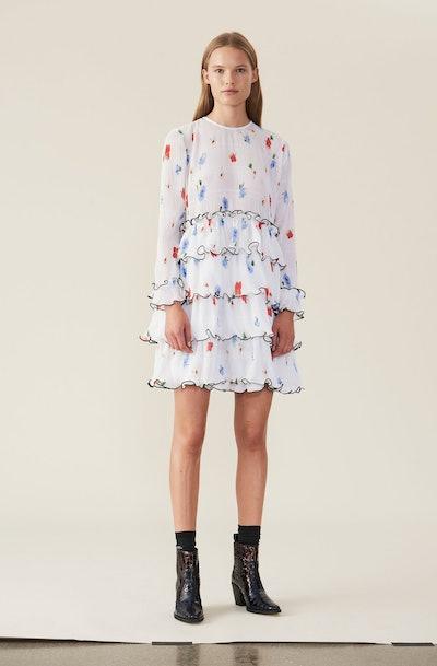 Lowell Mini Dress