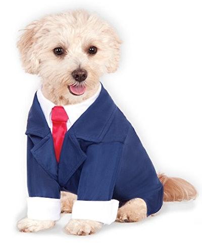 Business Suit Pet - Rubie's Costume Company