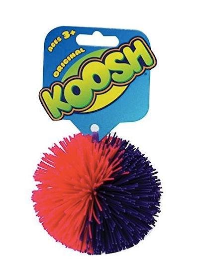 Koosh Ball