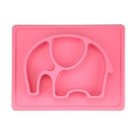 Silivo Silicone Mini Child Placemat