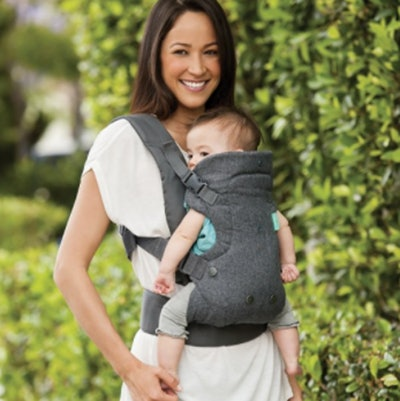 Infantino Flip Advance 4-In-1 Convertible Carrier