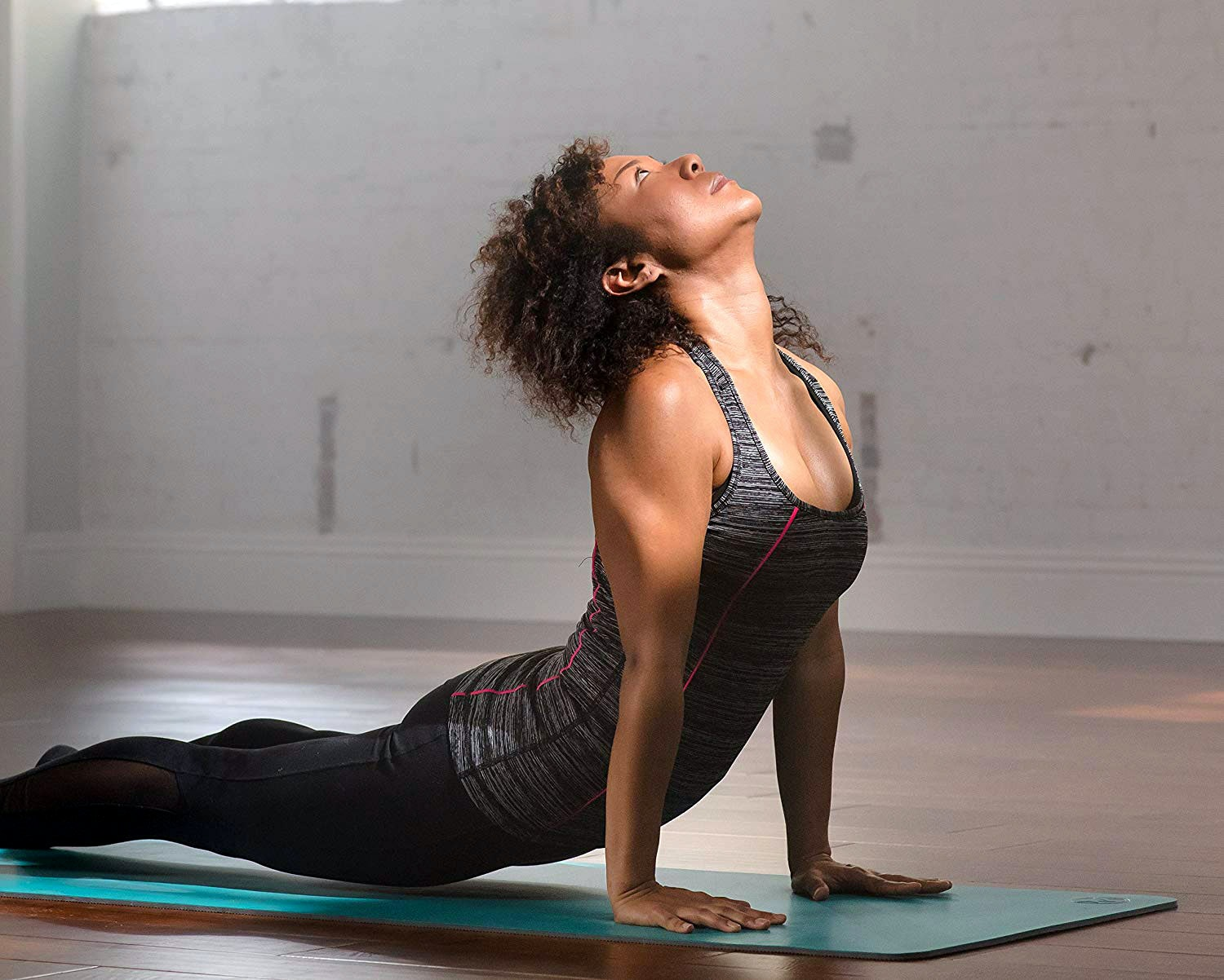 The 5 Best Yoga Mats For Hot Yoga